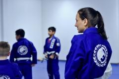 Kids Jiu-Jitsu at Ramapo Valley Jiu-Jitsu