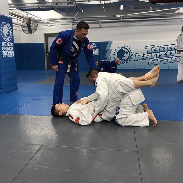 Jiu-Jitsu Fundamentals